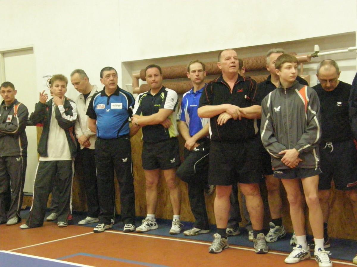 fdf4b4642be Rocznicowy tenis stołowy Szczecinek