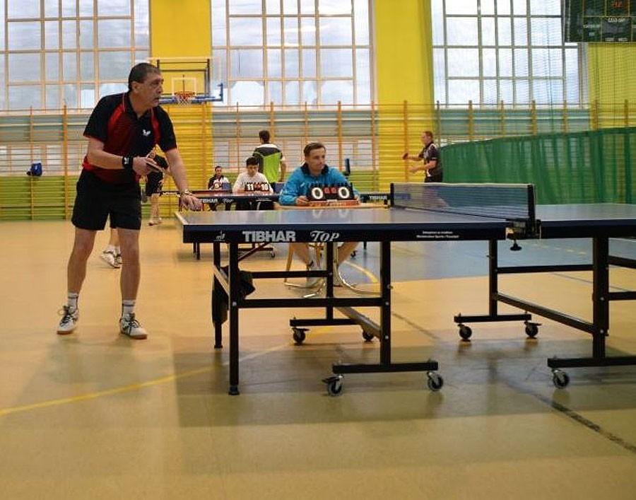 d6f99c39022 Tenis stołowy  Nasi wśród triumfatorów w Czarnem Szczecinek