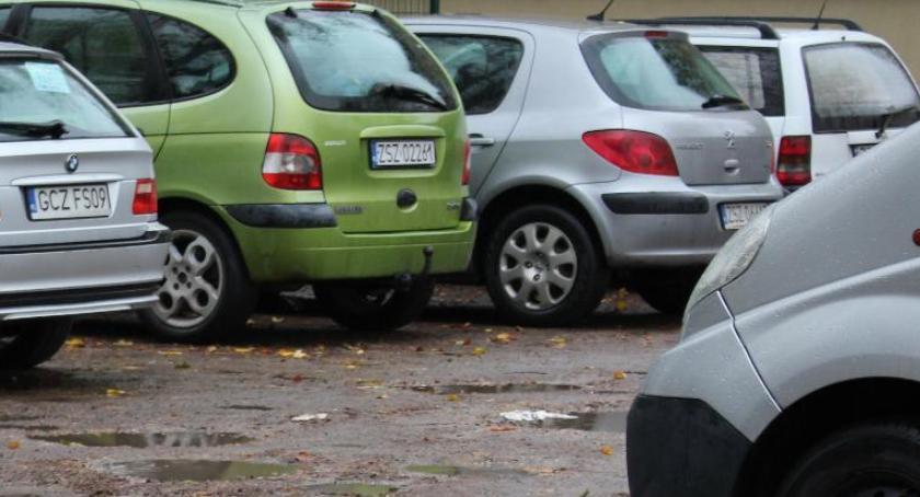Czy Płatne Parkingi W Centrum Szczecinka To Dobry Pomysł