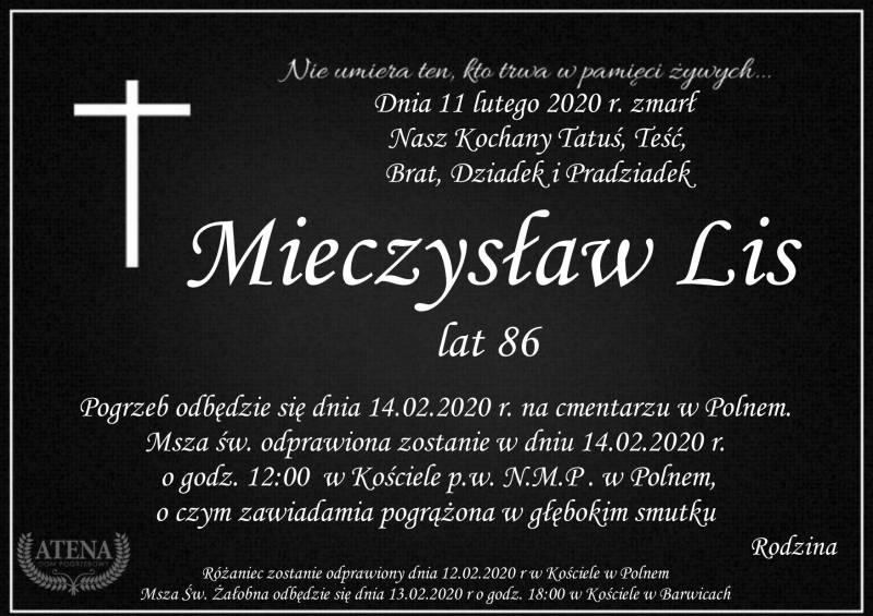Mieczysław Szysz