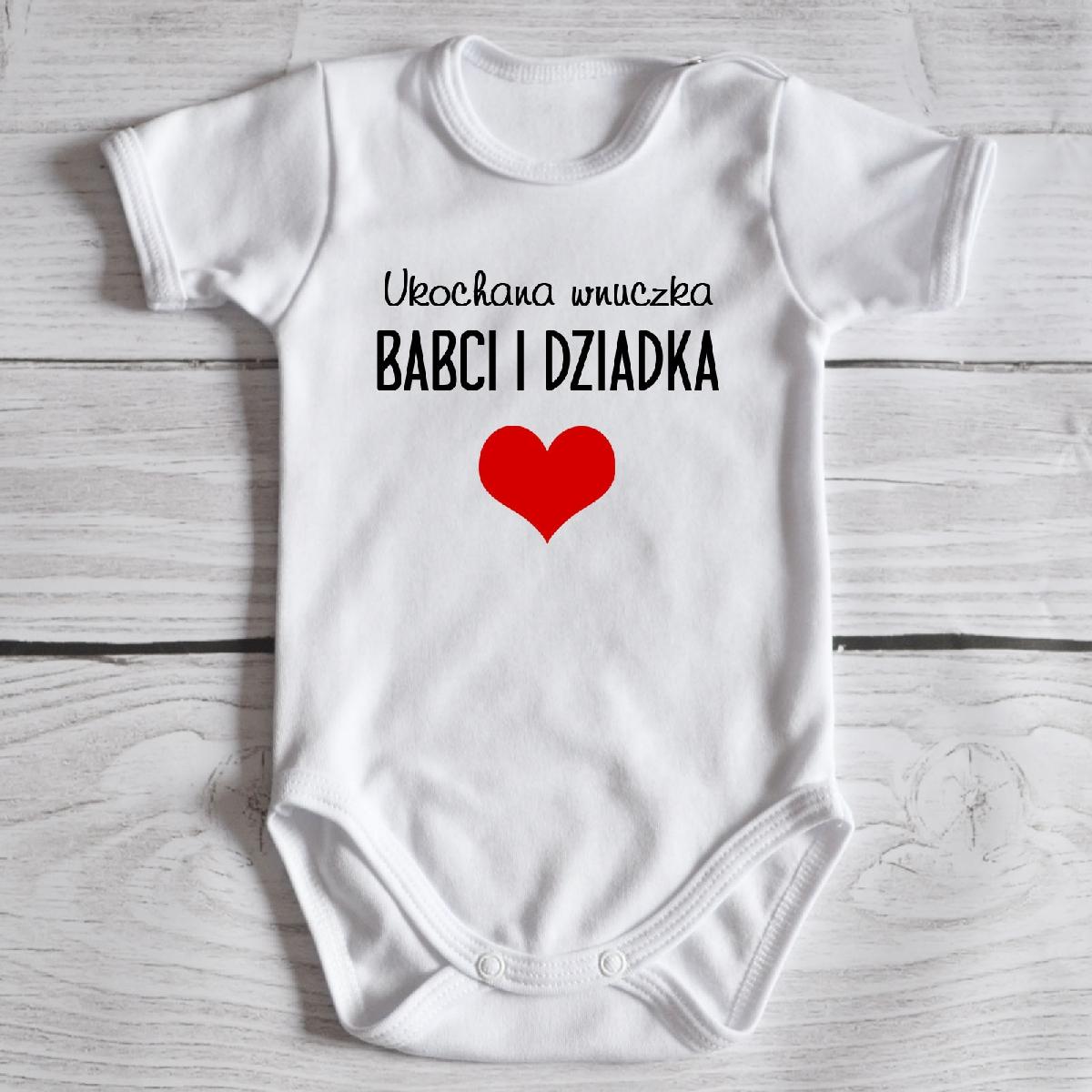 Masywnie Oryginalne body dla dzieci z napisami - moocha.pl - ogłoszenia XG18